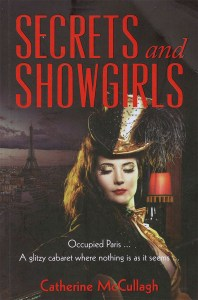 Catherine McCullagh – Secrets and Showgirls