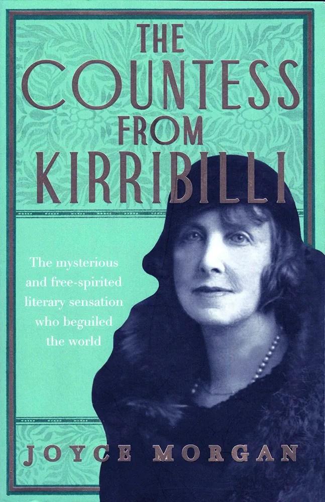 Joyce Morgan – The Countess from Kirribilli