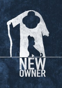 New Owner by Arielle Gray and Tim Watts