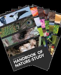 Handbook of Nature Study Bundle