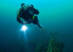 Leren duiken op vakantie