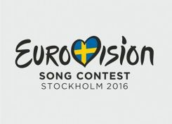 Eurovisiesongfestival 2016 in Stockholm
