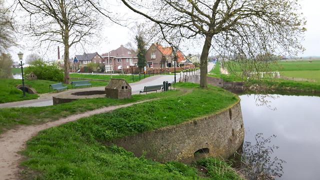 Hanzestad Elburg neemt je mee naar de middeleeuwen