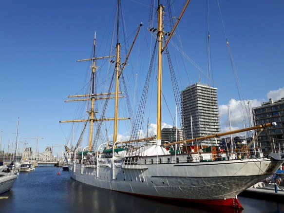 Mercator Oostende