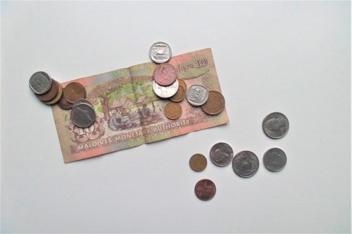 Fooi geven op vakantie - betalen in het buitenland