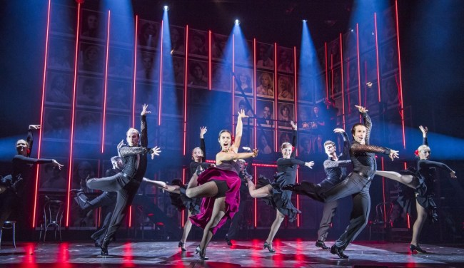 Fame - the musical (Kursaal Oostende)