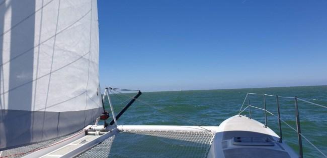 Catamaran - wat heb je nodig voor een dagje zeilen