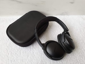 Review Bose Noise Cancelling QuietComfort 35 Serie II