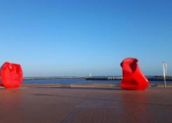 Gratis doen Belgische kust