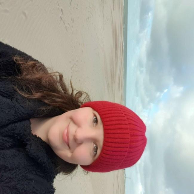 Corona beach walks