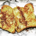 livingcoeliac, living coeliac, french toast, recipe