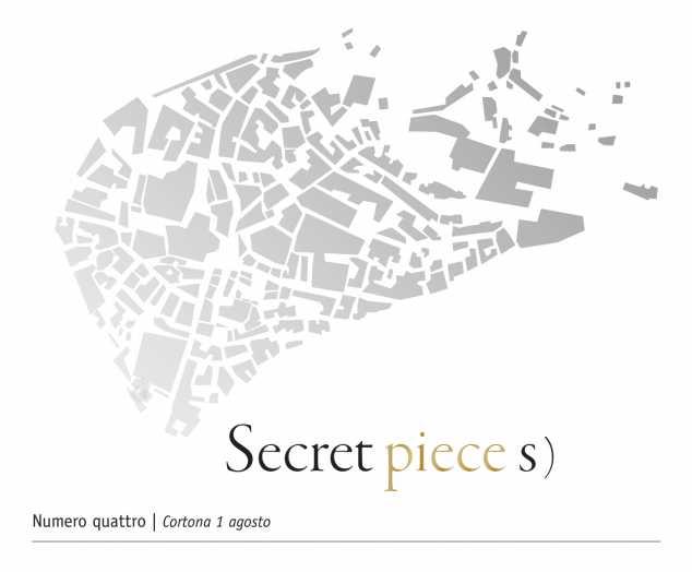 secret pieces
