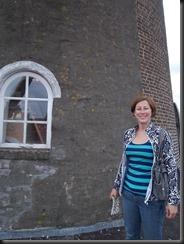 Wageningen windmill