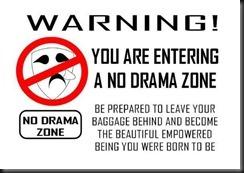 No-drama1