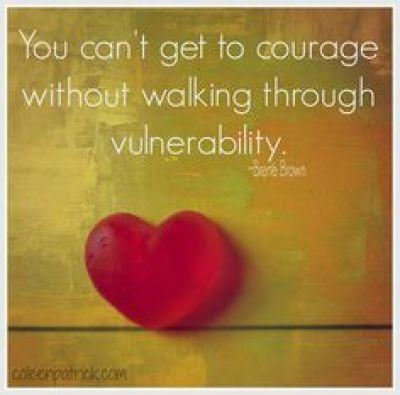 Walk through vulnerability
