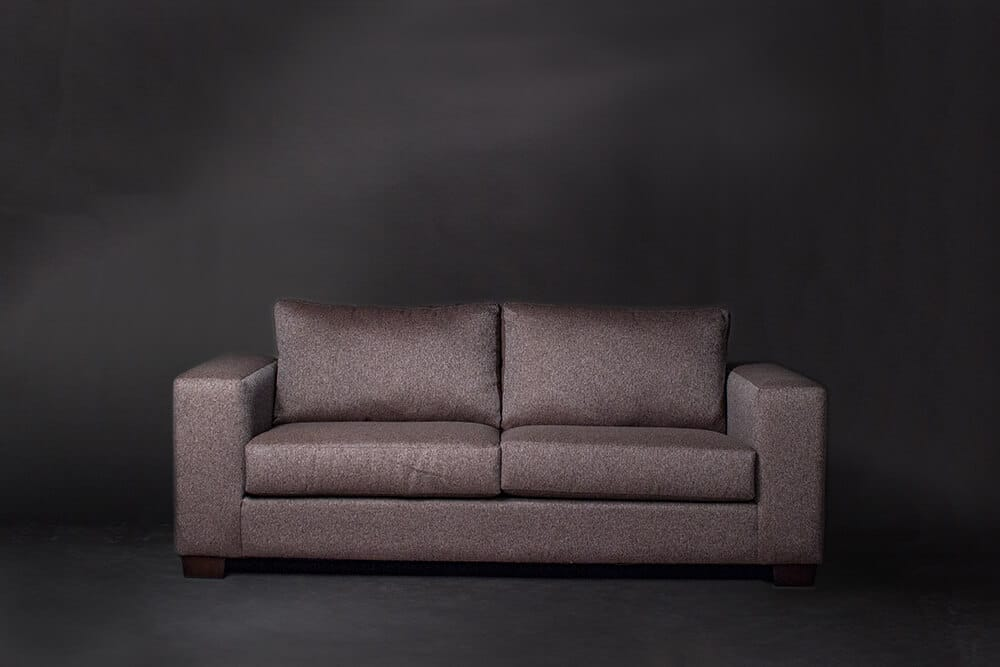 Roxanne Contemporary Sofa Couch Living Designs Furniture