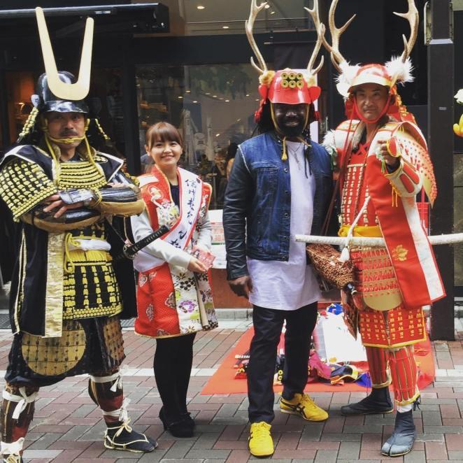 Enjoying the weekend in Ginza Tokyo travelgram traveldiaries travelblog travelbughellip