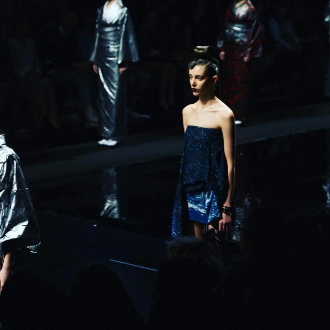 New age kimono style from designer  yoshiki who ishellip