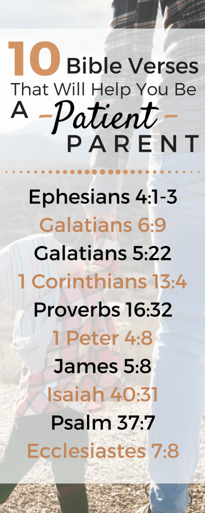 Humbling yourself by reading God's Word will help you have a patient heart. | How to be patient with your kids | Humility | Patience | Christian Motherhood | Christian Parenting | Biblical Parenting | How to Have Patience | Why Patience Is Good