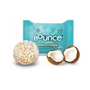 Bounce Coconut Macadamia Balls