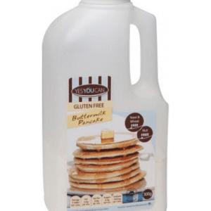 YesYouCan Buttermilk Pancake