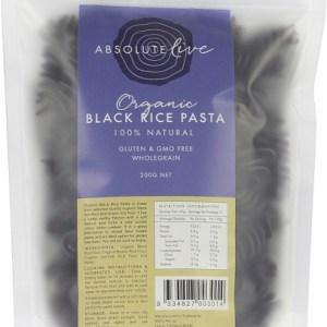 absolute-live-organic-black-rice-pasta-200g