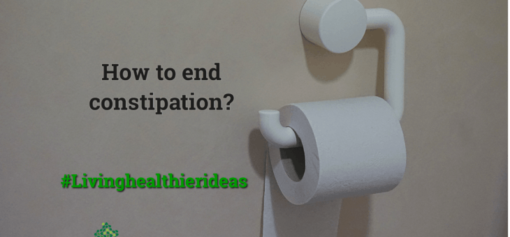 How to End Constipation?