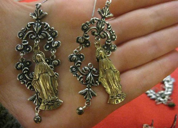 Day of the Dead Jewelry 11
