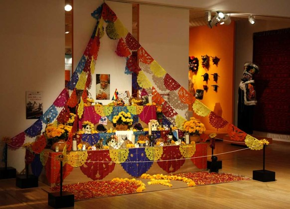 Day of the Dead Decorations 44