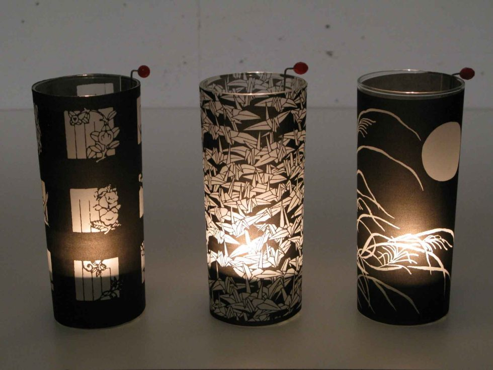 handmade-tea-light-lamp