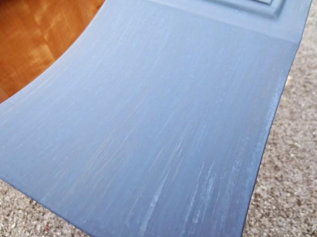 miss mustard seed's milk paint artissimo blue
