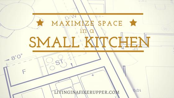 kitchen renovation maximize space small kitchen ideas