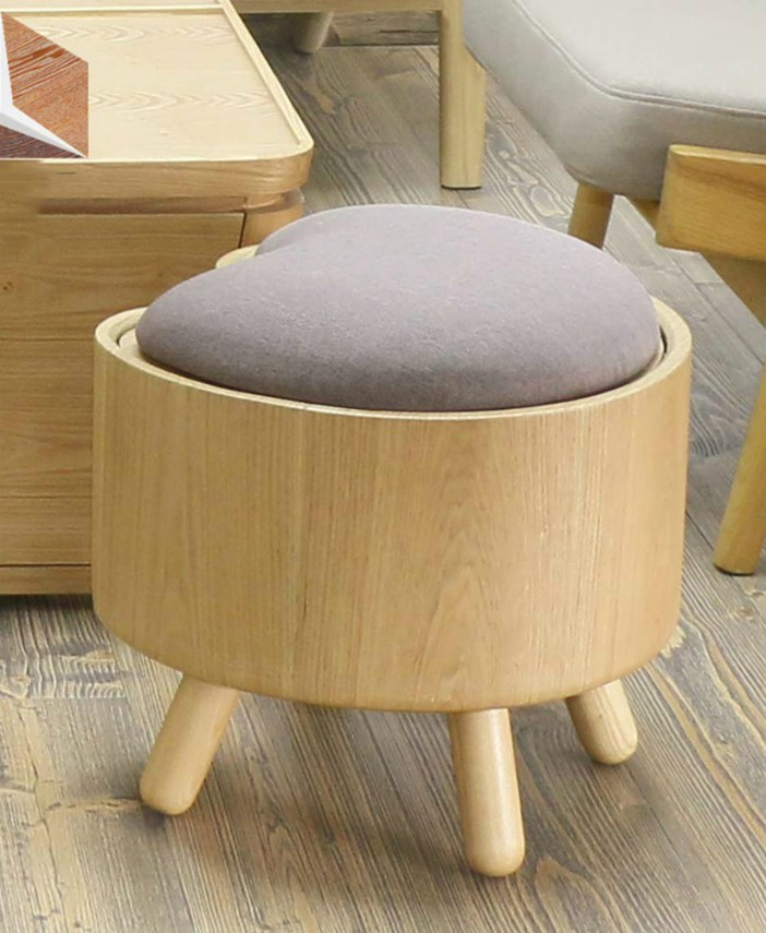 storage boxes ottoman adults foot stool