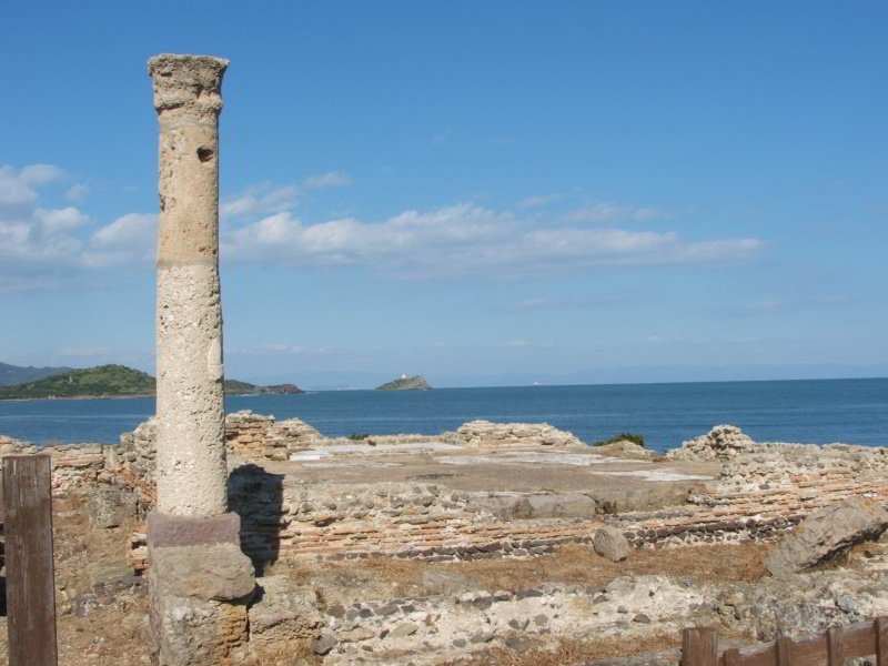 Photo of Sardinia by MegaBash used under Creative Commons License
