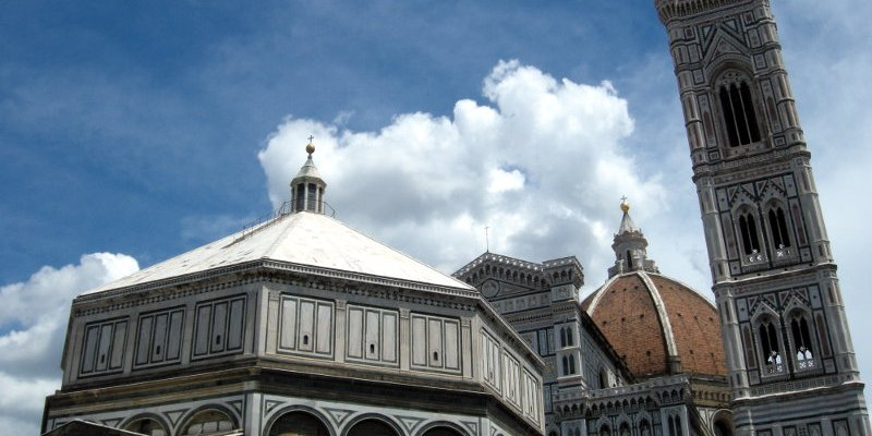 Florence © Deborah swain