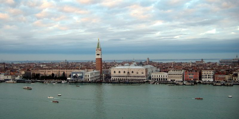 A Venetian Vacation