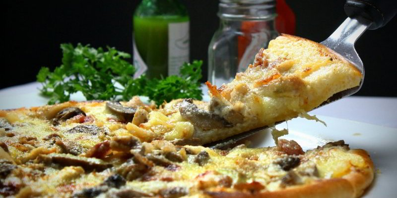 Food of Italy…Buon Appetito!