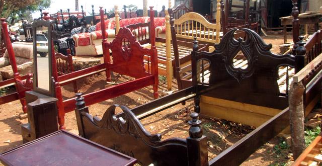 Cheap sofa sets in kampala for Cheap local furniture