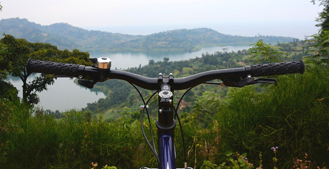 The Congo-Nile Trail Rwanda