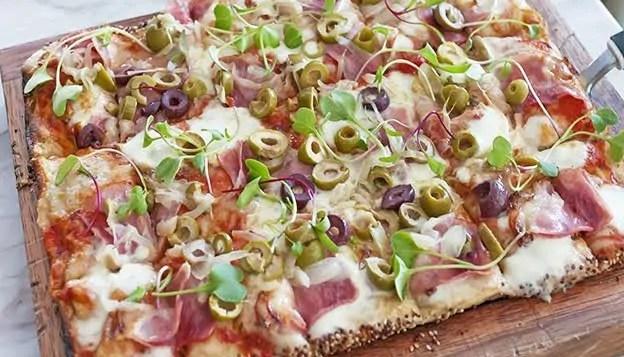 Restaurant Review: Mamma Tomato