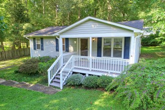 Charming Golden Beach Rambler for Sale by Marie Lally - Your Golden Beach Realtor!