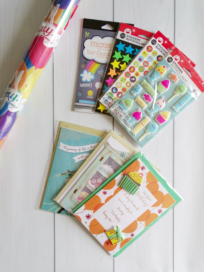 American Greetings Products