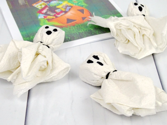 Date Night BOO Kit for Your Boo! - DIY Ghost Lollipops
