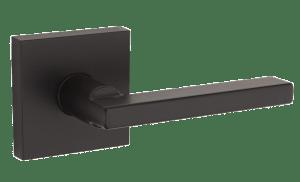 A roundup of my favorite modern farmhouse lever door handles #grosstograndiose