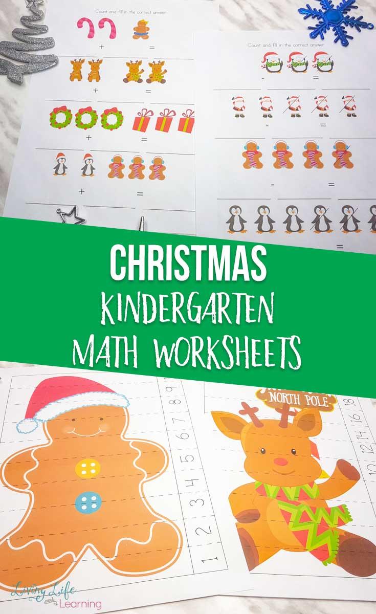 Download Fun Educational Worksheets For Kindergarten PNG