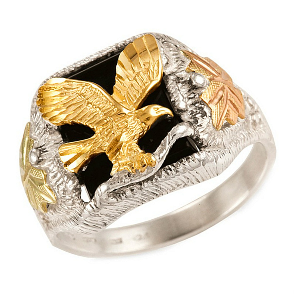 American Eagle Jewelry For Men Boomer Style