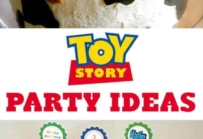Best Toy Story Party Ideas Disney Birthday Party Ideas Living