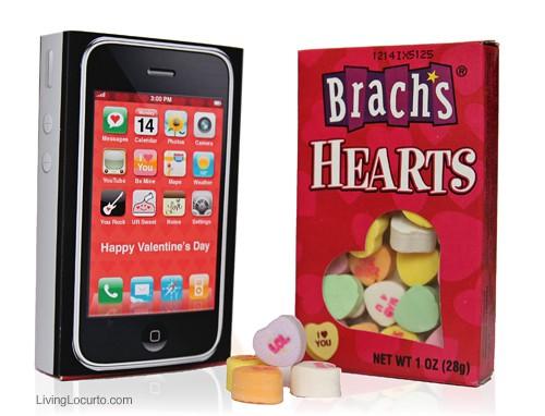 12 DIY Coolest Kid Valentines Day Cards – Candy Valentine Card