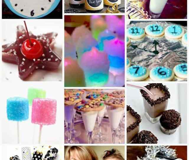 Fun New Years Eve Party Ideas For Kids Family Friendly Party Ideas Games And