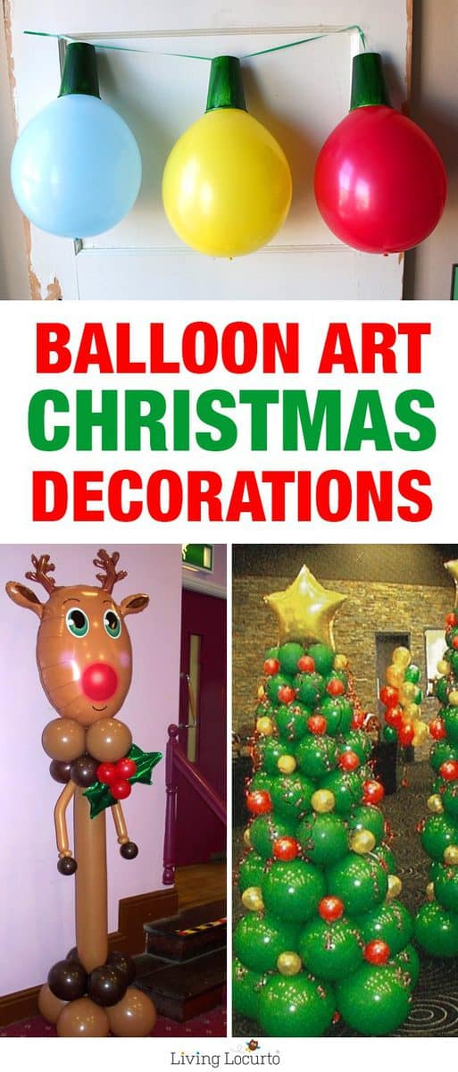 Easy Christmas Decorating Ideas Home